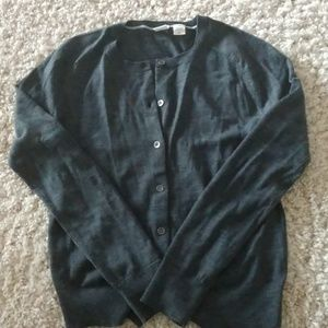 Gap Merino wool cardigan sweater